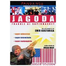 Dvd Jagoda - Fragole Al Supermarket