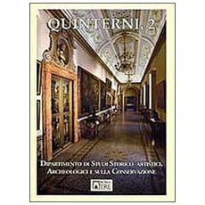 Problemi e prospettive dei musei storici romani. Il caso della galleria Corsini. Atti della Giornata di studio (Roma, 28 novembre 2007)