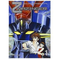 Mazinger Z. Vol. 1