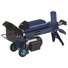 BT-LS 44 Spaccalegna Potenza 1500 W Colore Blu