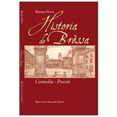 Historia de Brèssa