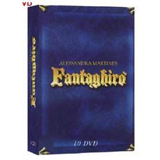 Dvd Fantaghiro' (box 10 Dvd)