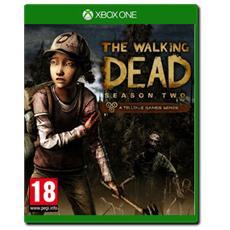 XONE - The Walking Dead Season 2