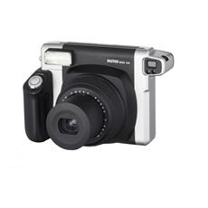 Instax Wide 300 Fotocamera Istantanea colore Nero