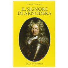 Il signore di Arnodera