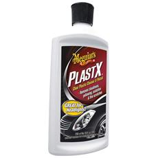 Plast-X Rimuovi Graffi su Plastica