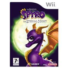 The Legend Of Spyro: The Eternal Night Wii