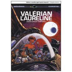 Valérian e Laureline agenti spazio-temporali. Vol. 6