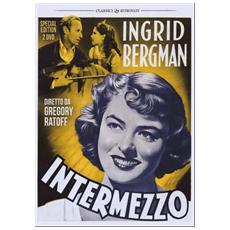 Dvd Intermezzo (2 Dvd)