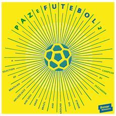 Paz E Futebol Vol. 2