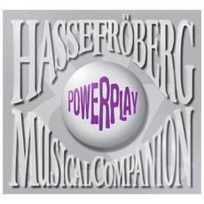 Hasse Froeberg Musical Co - Powerplay