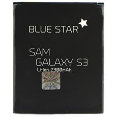 Batteria Samsung Galaxy S3 (i9300) 2300m / ah Li-ion Bs Premium