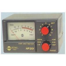 Hp-201 Rosmetro 26-30 Mhz Mhz - 2 Kw In Ssb