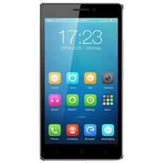"Voyage V3 Bianco 16 GB 3G Dual Sim Display 5"" HD Slot Micro SD Fotocamera 13 Mpx Android Europa"