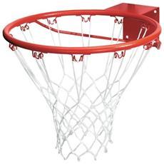 Canestro Basket Regolamentare Arancio Taglia Unica