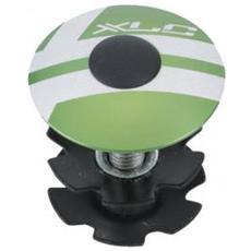 A-head Plug Ap-a01 1''1/8 Verde Tappo Serie Sterzo