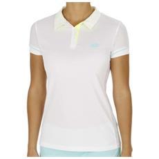 Shela Polo W Tennis Donna Taglia Xl