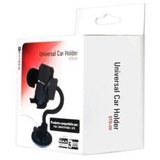 STD-UV supporto universale da auto per PDA / Smartphone / GPS