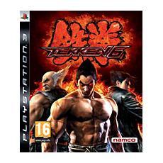 PS3 - Tekken 6