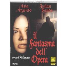 Dvd Fantasma Dell'opera (il) (1998)