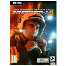 PC - Emergency 5