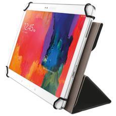 """Aexxo custodia Folio intelligente universale per tablet da 9.7"""" colore Nero"""