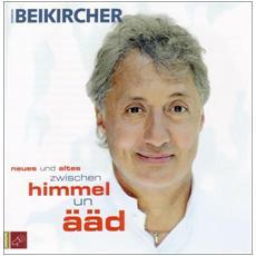 Konrad Beikircher - Neues & Altes Zwischen Hi