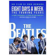 Beatles (The) - Eight Days A Week (SE) (2 Dvd)
