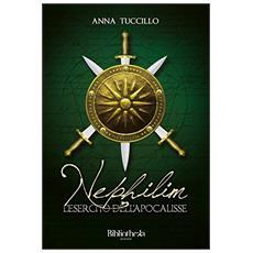 Nephilim. L'esercito dell'apocalisse