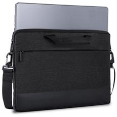 Custodia per Notebook Professional Sleeve Fino a 14'' Colore Nero