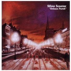 Silver Scooter - Orleans Parish