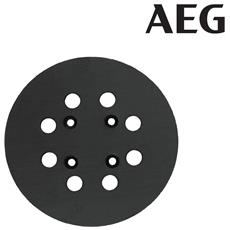 Platorello Abrasivo Aeg 125mm 4932352870