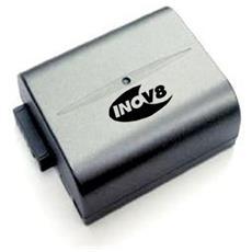 BCB1199 Auto / interno Nero carica batterie
