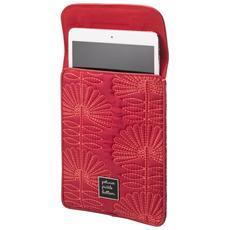 """SMEM-00-388 7.9"""" Custodia a tasca Rosso compatibile Apple iPad Mini"""