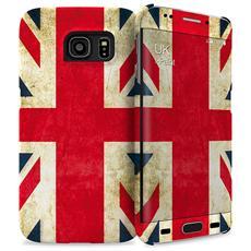 UK Cover Blu, Rosso, Bianco