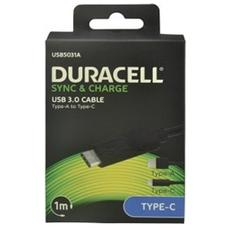 USB5031A, 3.0 (3.1 Gen 1) , USB A, USB C, Maschio / maschio, Dritto, Dritto