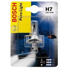 Pure Light H7, PX26d, Blister