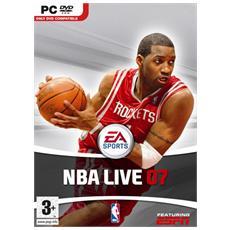 PC Windows - NBA Live 07