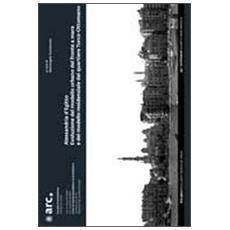 Alessandra d'Egitto. Evoluzione del modello urbano del fronte a mare e modello residenziale del quartiere Turco-Ottomano