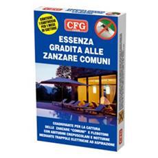 Ricarica Attrattivo Zanzare, Octenolo, 1 Mese