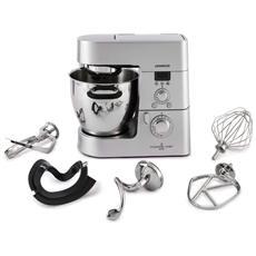 KENWOOD - KM082 Cooking Chef Robot da Cucina Capacità 6.7 l Potenza 1500 Watt