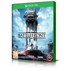 XONE Star Wars: Battlefront