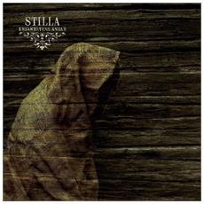 Stilla - Ensamhetens Andar (Gatefold White Vinyl)