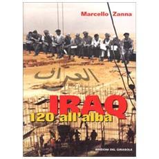 Iraq 120 all'alba
