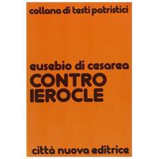 Contro Ierocle