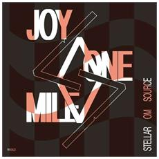 Stellar Om Source - Joy One Mile (2 Lp)