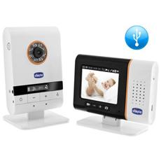 Top Digital Video Baby Monitor Con Porta Usb