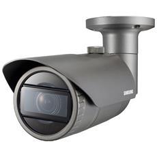 SAMSUNG - Videocamera IP 2MP QNO-6070R da Esterno 1920 x...