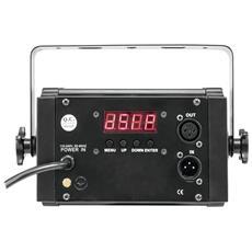 Mini Strobo A Led Con Controller Dmx 20 W Cluster Smd 48 Eurolite