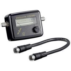 67000 Tv Signal Amplifier - Tv Signal Amplifiers (f, 104.4 X 42 X 62.9 Mm, Black)